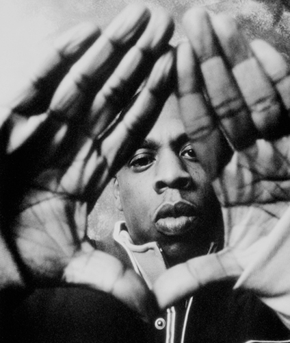 Lucifer Jay Z Album Art: The Pope & Micheal Jackson
