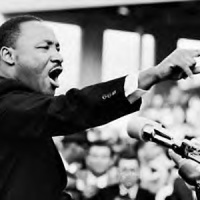 We Shall Overcome - I Have A Dream