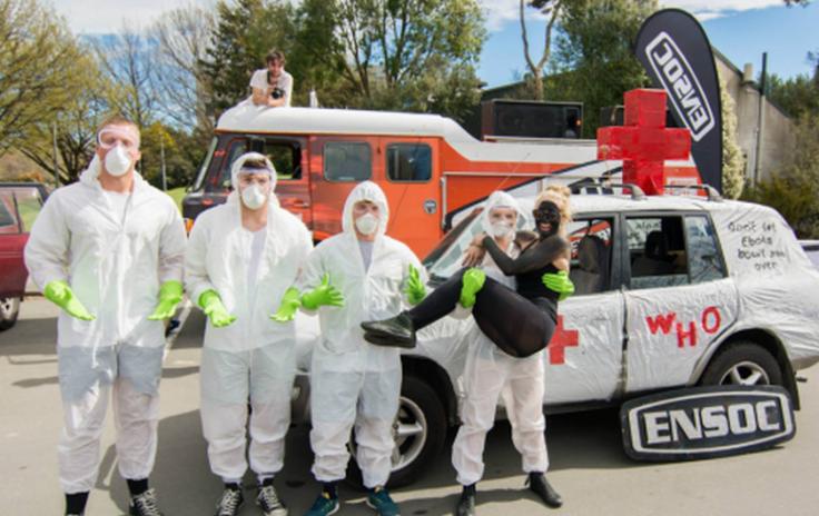 ebolajoke