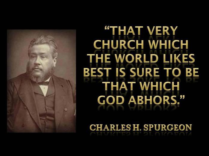 Spurgeon-Church