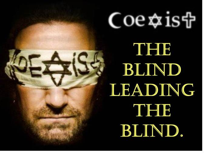 coexist-blind