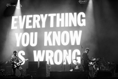 everything-youknowiswrong
