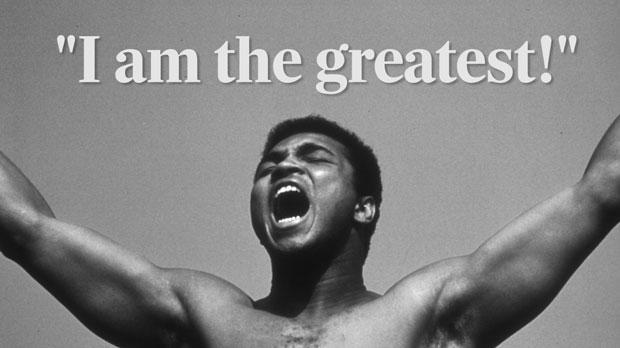 greatest ali